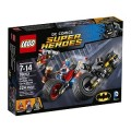 Batman(TM): Gotham City Cycle Chase